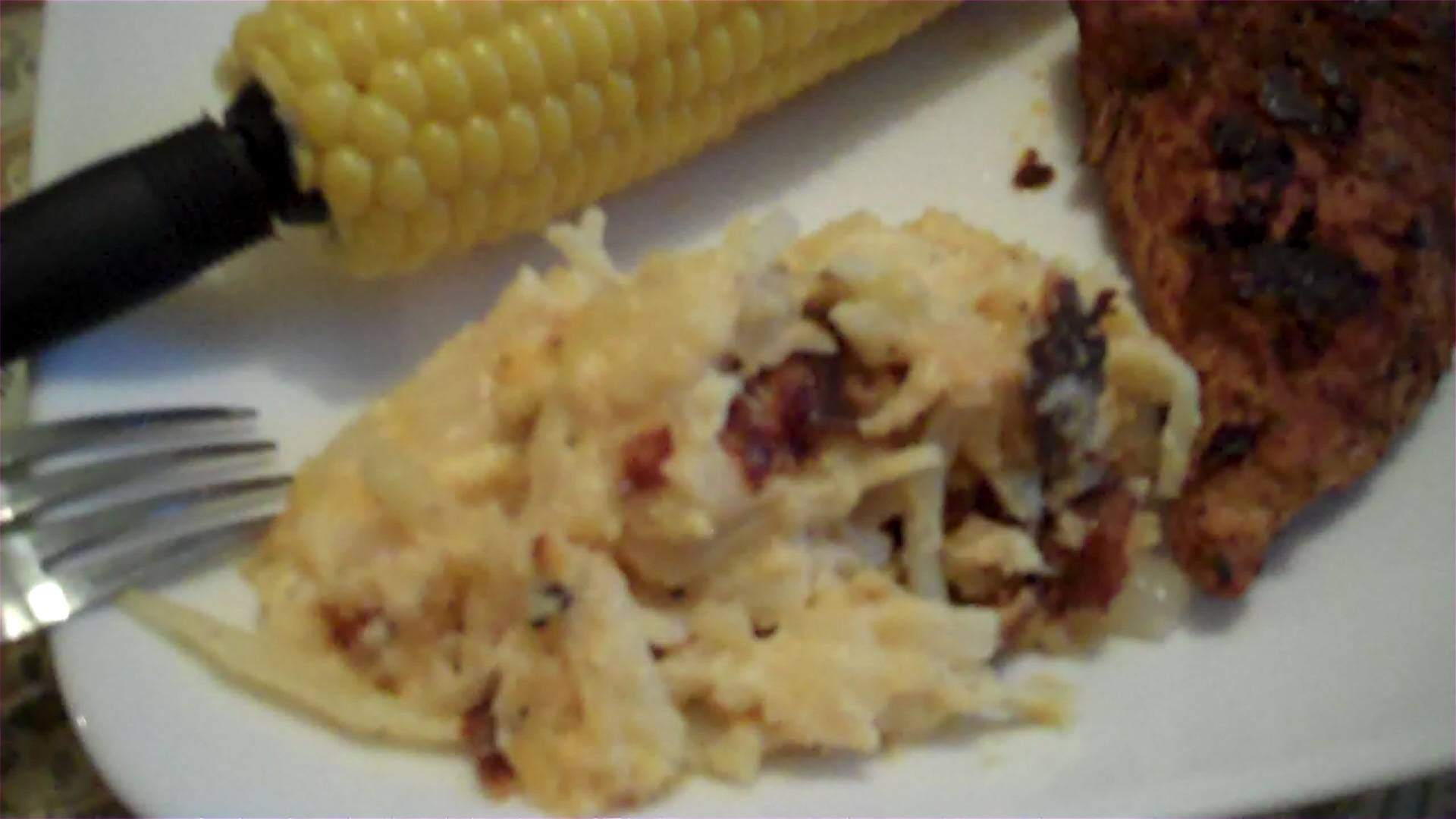 Cracker Barrel Style Hash Brown Casserole