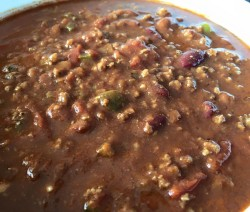 Wendy's Chili Recipe, Knockoff, copycat, inspired, copy