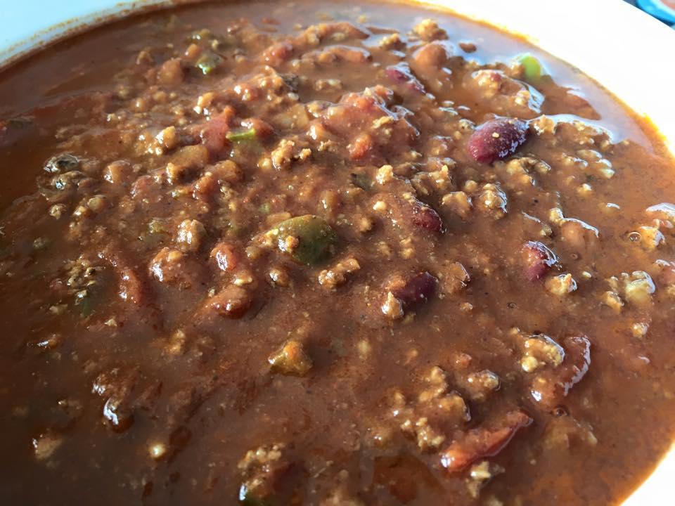 Wendy's Inspired Chili Recipe